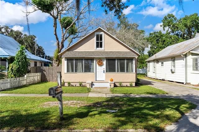 806 Florida Avenue, Saint Cloud, FL 34769 (MLS #O5900028) :: Bustamante Real Estate
