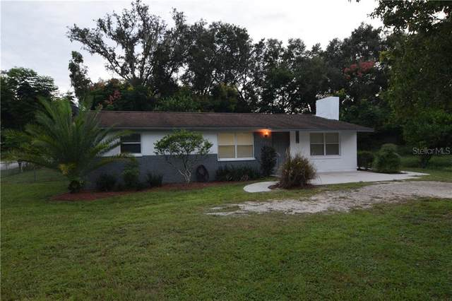 1110 9TH Street, Orange City, FL 32763 (MLS #O5900057) :: Florida Life Real Estate Group