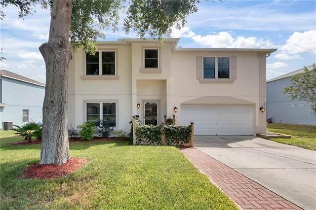 1849 Ridge Valley Street, Clermont, FL 34711 (MLS #O5900070) :: Team Bohannon Keller Williams, Tampa Properties