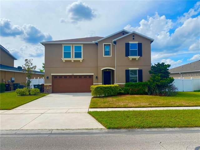 3030 Boating Boulevard, Kissimmee, FL 34746 (MLS #O5900096) :: Your Florida House Team