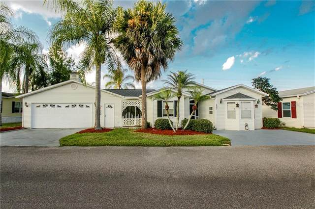 50989 Highway 27 176,177, Davenport, FL 33897 (MLS #O5900113) :: Your Florida House Team
