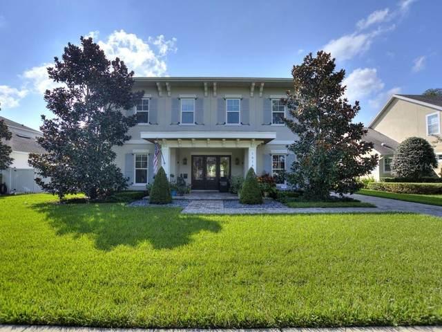 1616 Hibiscus Avenue, Winter Park, FL 32789 (MLS #O5900120) :: Pepine Realty