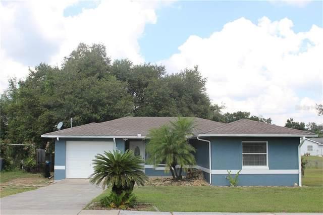 108 E Magnolia Street, Davenport, FL 33837 (MLS #O5900124) :: Your Florida House Team