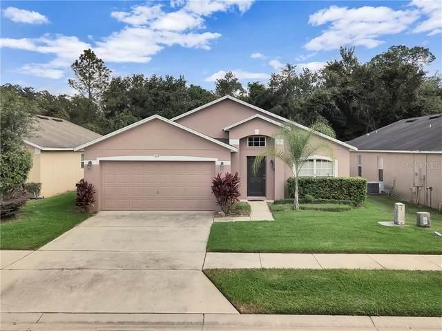 619 Scrub Jay Way, Davenport, FL 33896 (MLS #O5900135) :: Sarasota Home Specialists