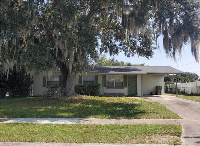 1306 Berwick Drive, Leesburg, FL 34748 (MLS #O5900150) :: Team Bohannon Keller Williams, Tampa Properties