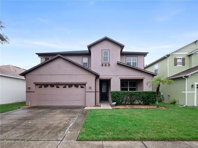 14944 Perdido Drive, Orlando, FL 32828 (MLS #O5900158) :: EXIT King Realty
