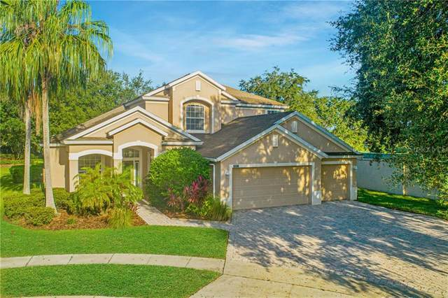 9937 Turtle Bay Court, Orlando, FL 32832 (MLS #O5900163) :: New Home Partners