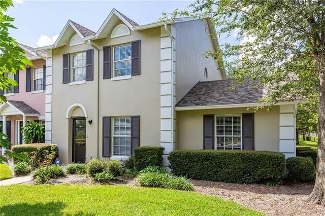 100 S Primrose Drive, Orlando, FL 32803 (MLS #O5900164) :: Frankenstein Home Team