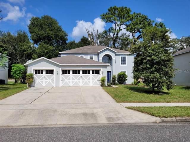 833 La Gran Via Lane, Apopka, FL 32703 (MLS #O5900172) :: Griffin Group