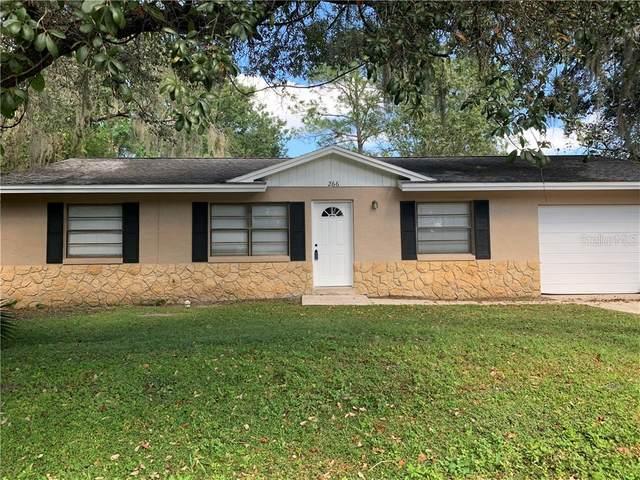 266 Acorn Drive, Longwood, FL 32750 (MLS #O5900173) :: Your Florida House Team