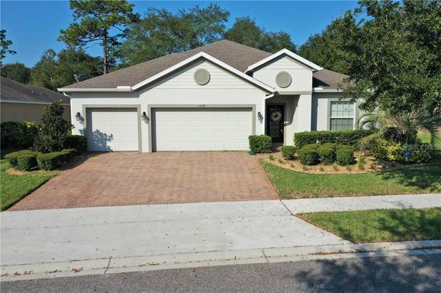 1524 Blue Grass Boulevard, Deland, FL 32724 (MLS #O5900178) :: Griffin Group