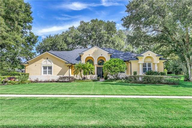 313 Speyside Lane, Apopka, FL 32712 (MLS #O5900182) :: Frankenstein Home Team