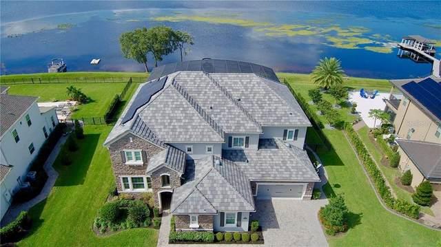 15847 Turkey Island Circle, Winter Garden, FL 34787 (MLS #O5900195) :: Bustamante Real Estate