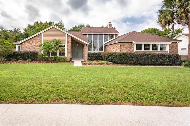 2028 Palm Vista  Dr., Apopka, FL 32712 (MLS #O5900207) :: Realty Executives Mid Florida