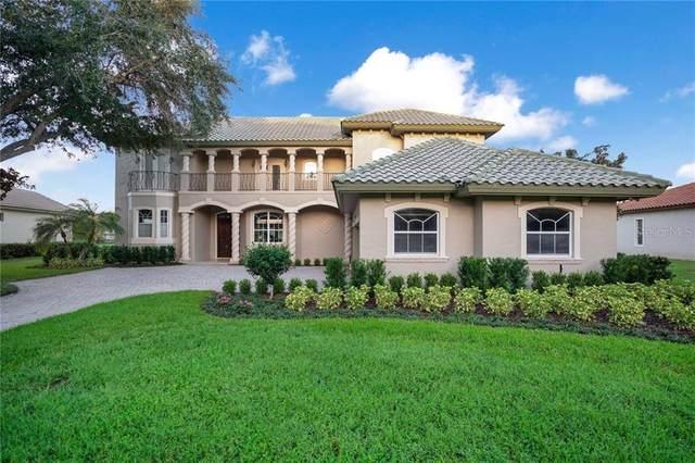 10622 Emerald Chase Drive, Orlando, FL 32836 (MLS #O5900218) :: Pepine Realty
