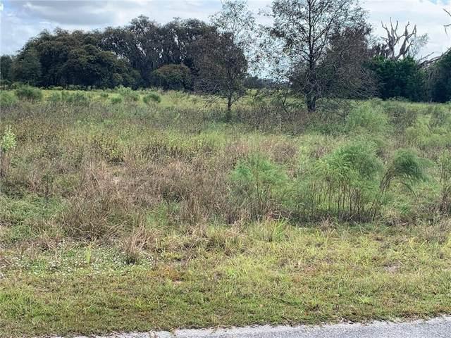 Lot 79 Ocilla Loop, Clermont, FL 34714 (MLS #O5900225) :: Frankenstein Home Team