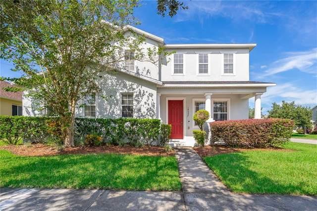 14527 Golden Rain Tree Boulevard, Orlando, FL 32828 (MLS #O5900226) :: Real Estate Chicks