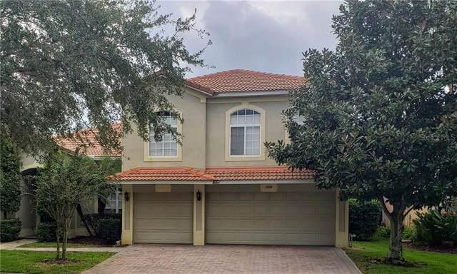 1904 Black Lake Boulevard, Winter Garden, FL 34787 (MLS #O5900228) :: Real Estate Chicks
