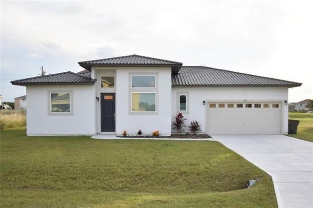 1106 Nelson Meadow Lane, Poinciana, FL 34759 (MLS #O5900231) :: Your Florida House Team