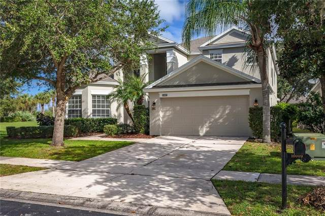 10009 Hart Branch Circle, Orlando, FL 32832 (MLS #O5900234) :: The Light Team