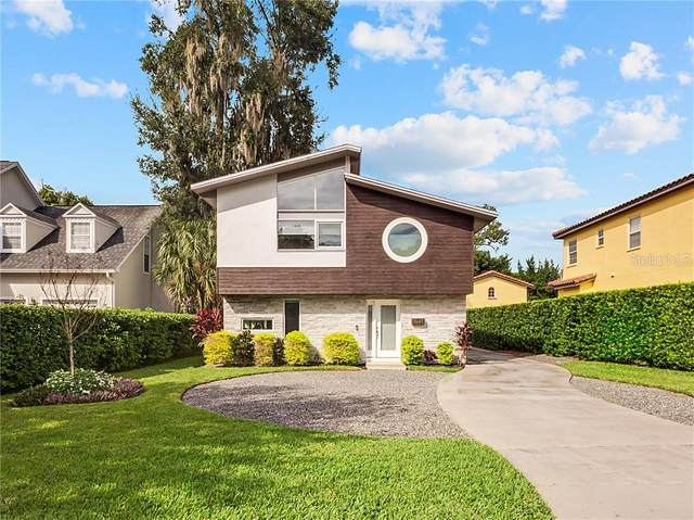 1621 Lasbury Avenue, Winter Park, FL 32789 (MLS #O5900249) :: Frankenstein Home Team