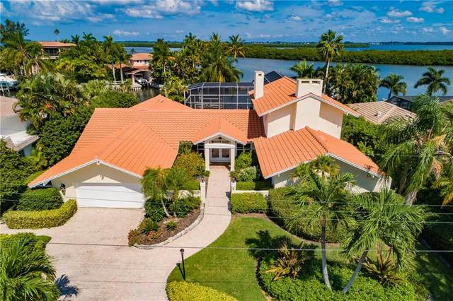 771 Emerald Harbor Drive, Longboat Key, FL 34228 (MLS #O5900252) :: U.S. INVEST INTERNATIONAL LLC