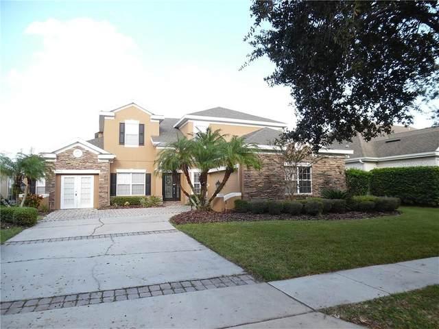 1853 Derby Glen Drive, Orlando, FL 32837 (MLS #O5900253) :: Globalwide Realty