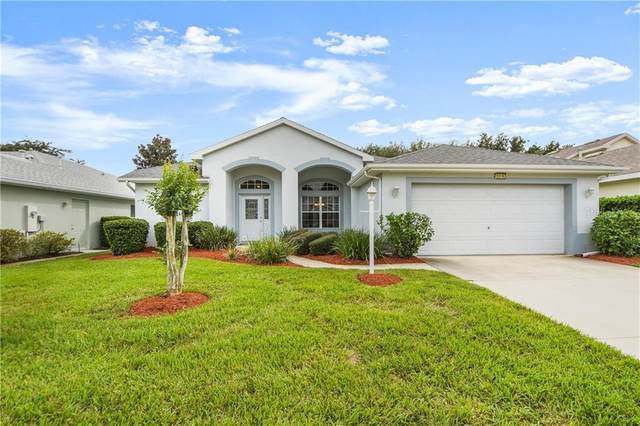 5318 Aurora Drive, Leesburg, FL 34748 (MLS #O5900256) :: Frankenstein Home Team