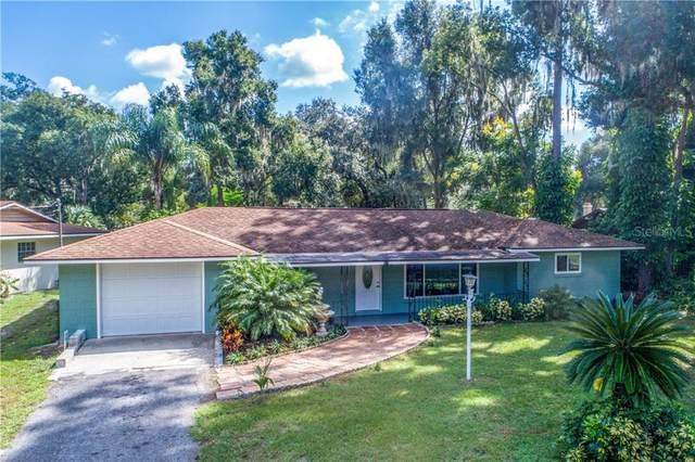 501 Jackson Street, Eustis, FL 32726 (MLS #O5900257) :: Your Florida House Team