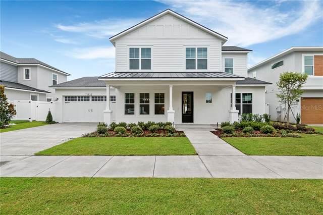 501 Dunraven Drive, Winter Park, FL 32792 (MLS #O5900259) :: Frankenstein Home Team
