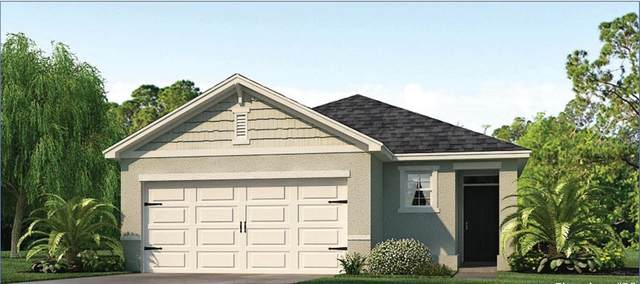 105 Camilla Road, Deland, FL 32724 (MLS #O5900266) :: Griffin Group