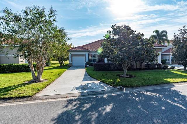 1743 Saint Tropez Court, Kissimmee, FL 34744 (MLS #O5900270) :: Frankenstein Home Team
