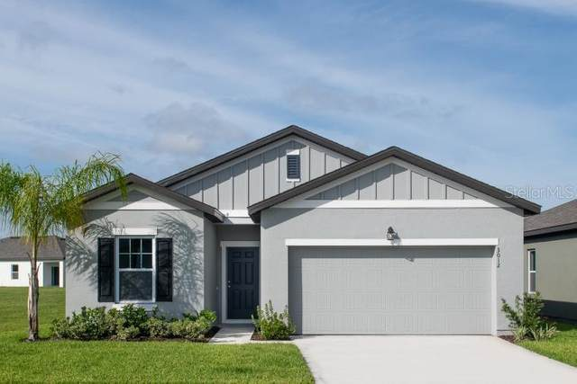 3982 Spruce Creek Drive, Lakeland, FL 33811 (MLS #O5900280) :: Griffin Group