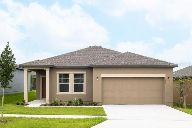 3962 Spruce Creek Drive, Lakeland, FL 33811 (MLS #O5900294) :: Griffin Group