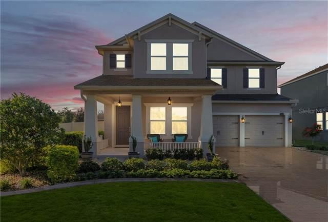 15746 Citrus Grove Loop, Winter Garden, FL 34787 (MLS #O5900298) :: Key Classic Realty