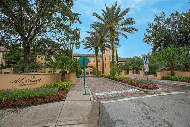 515 Mirasol Circle #303, Celebration, FL 34747 (MLS #O5900308) :: The Light Team