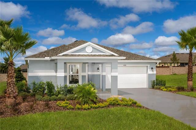 2280 Carriage Pointe Loop, Apopka, FL 32712 (MLS #O5900317) :: Griffin Group