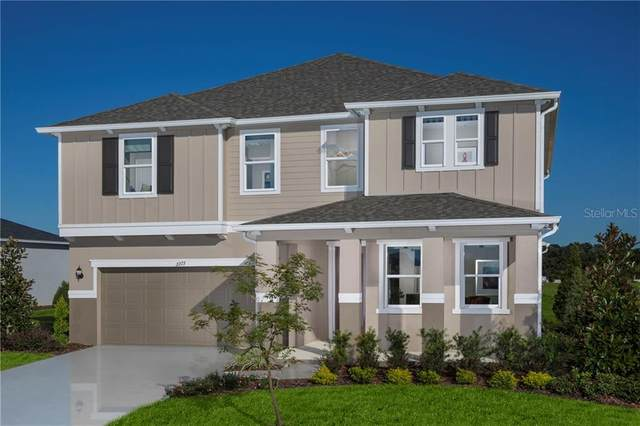 Apopka, FL 32712 :: Carmena and Associates Realty Group