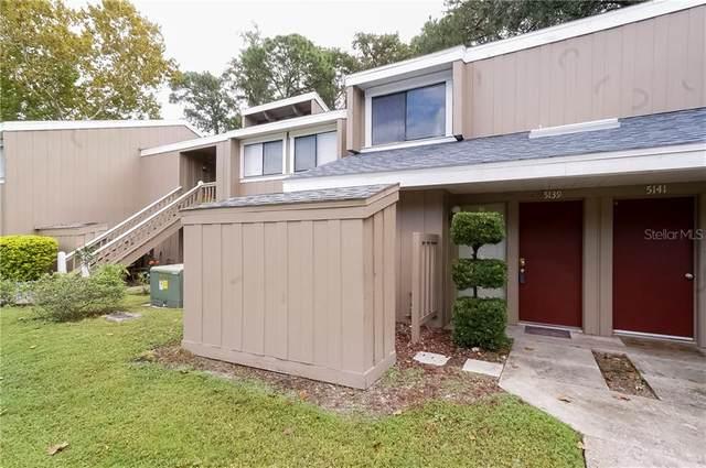 5139 Eaglesmere Drive D04, Orlando, FL 32819 (MLS #O5900336) :: The Light Team