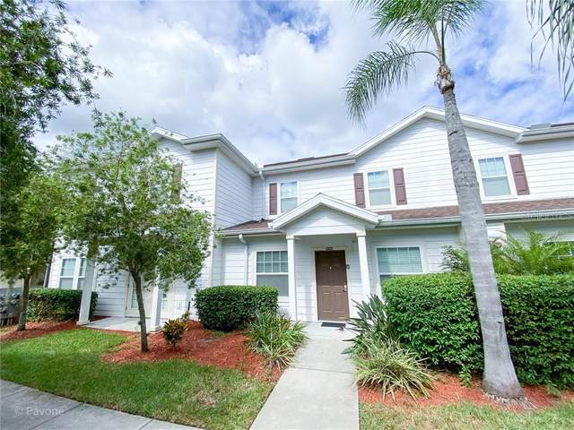 8958 Silver Place, Kissimmee, FL 34747 (MLS #O5900341) :: Team Buky