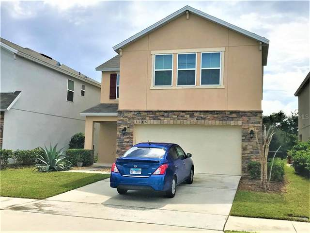 3185 Turret Drive, Kissimmee, FL 34743 (MLS #O5900343) :: EXIT King Realty