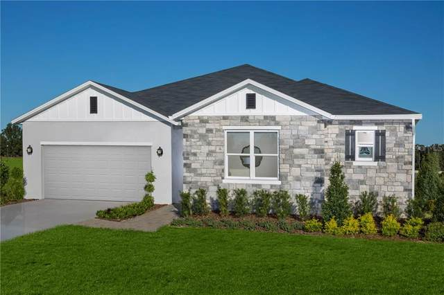 2280 Carriage Pointe Loop, Apopka, FL 32712 (MLS #O5900355) :: Griffin Group
