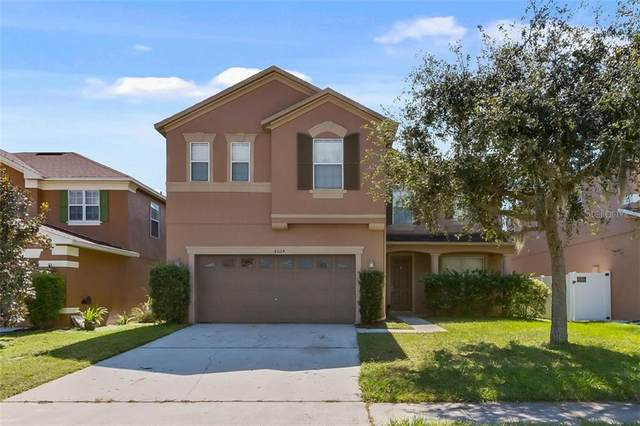 4624 Yellow Bay Drive, Kissimmee, FL 34758 (MLS #O5900382) :: Griffin Group