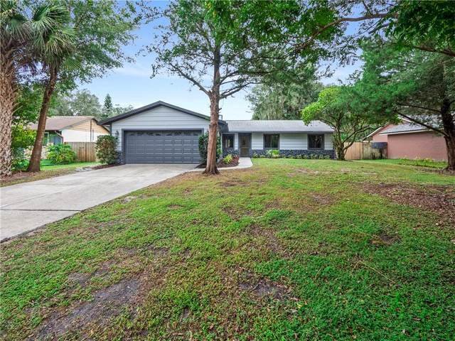 629 Dolphin Road, Winter Springs, FL 32708 (MLS #O5900385) :: Real Estate Chicks
