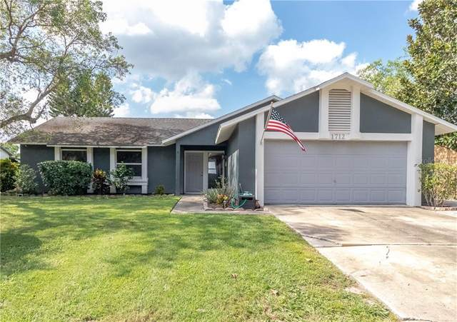 1712 Ison Lane, Ocoee, FL 34761 (MLS #O5900388) :: Your Florida House Team