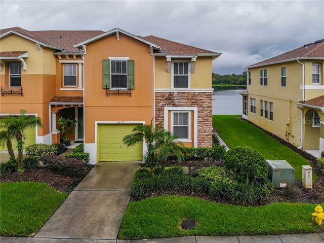 3897 Gliding Place, Sanford, FL 32773 (MLS #O5900397) :: Keller Williams Realty Peace River Partners
