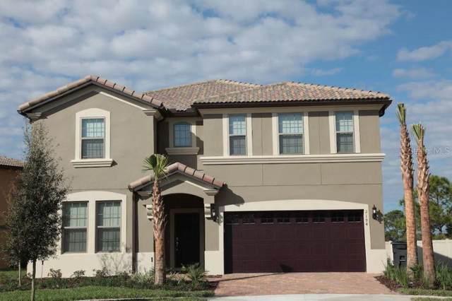 2194 Tripoli Court, Kissimmee, FL 34747 (MLS #O5900418) :: Real Estate Chicks