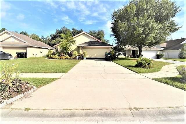 2612 Pine Glen Court, Orlando, FL 32833 (MLS #O5900420) :: Dalton Wade Real Estate Group