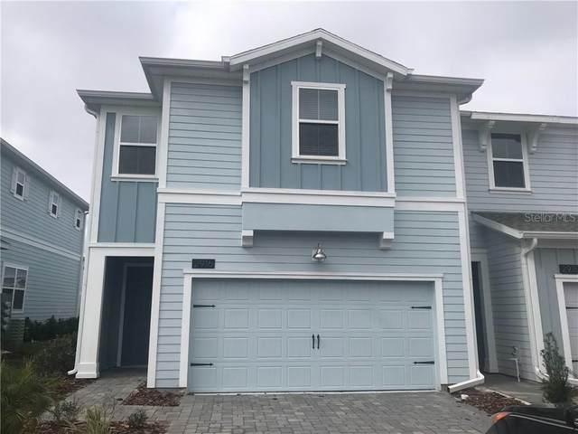 2916 Title Street, Kissimmee, FL 34746 (MLS #O5900423) :: New Home Partners