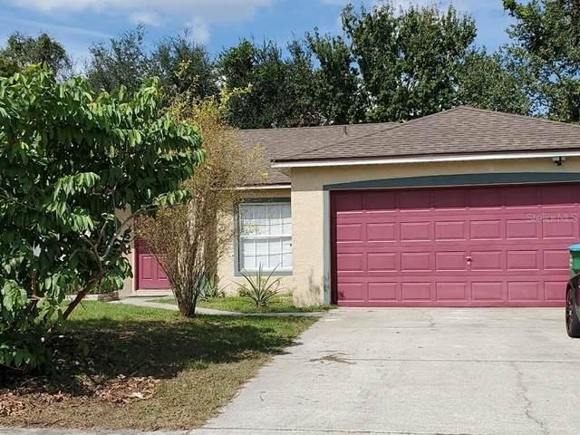 2480 Vespero Street, Deltona, FL 32738 (MLS #O5900430) :: Frankenstein Home Team